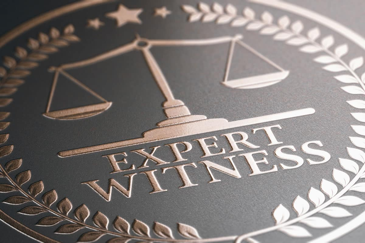 Expert Witness Services