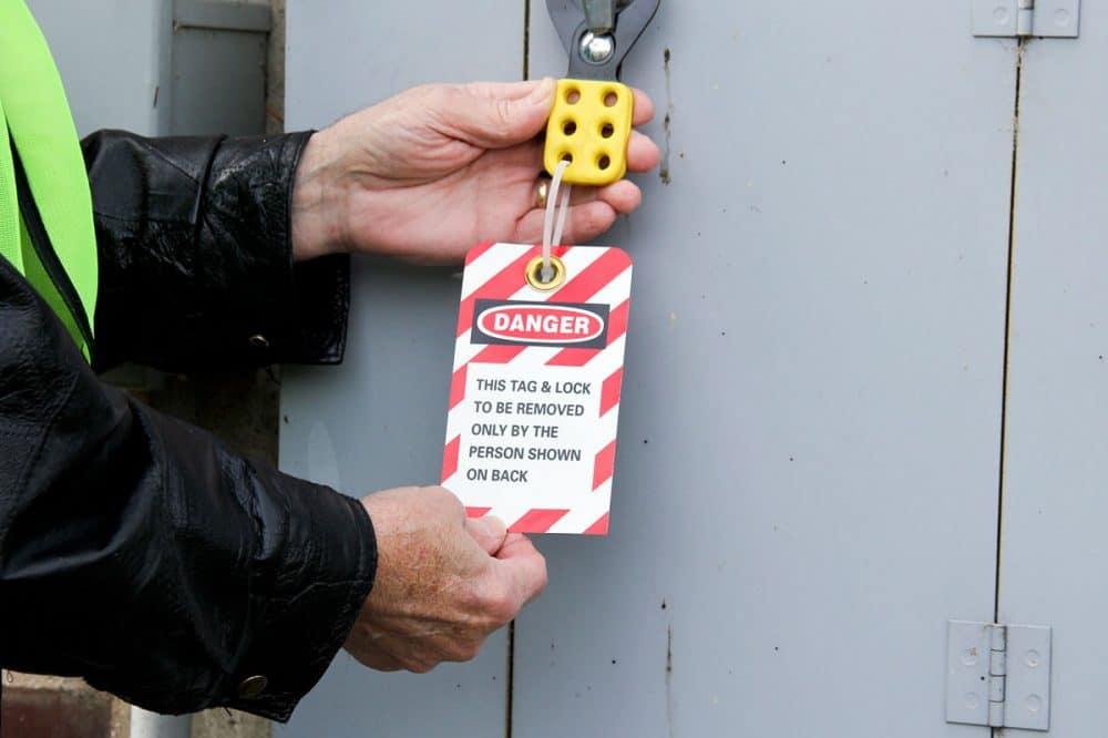 Hazard Identification and Control Strategy Development