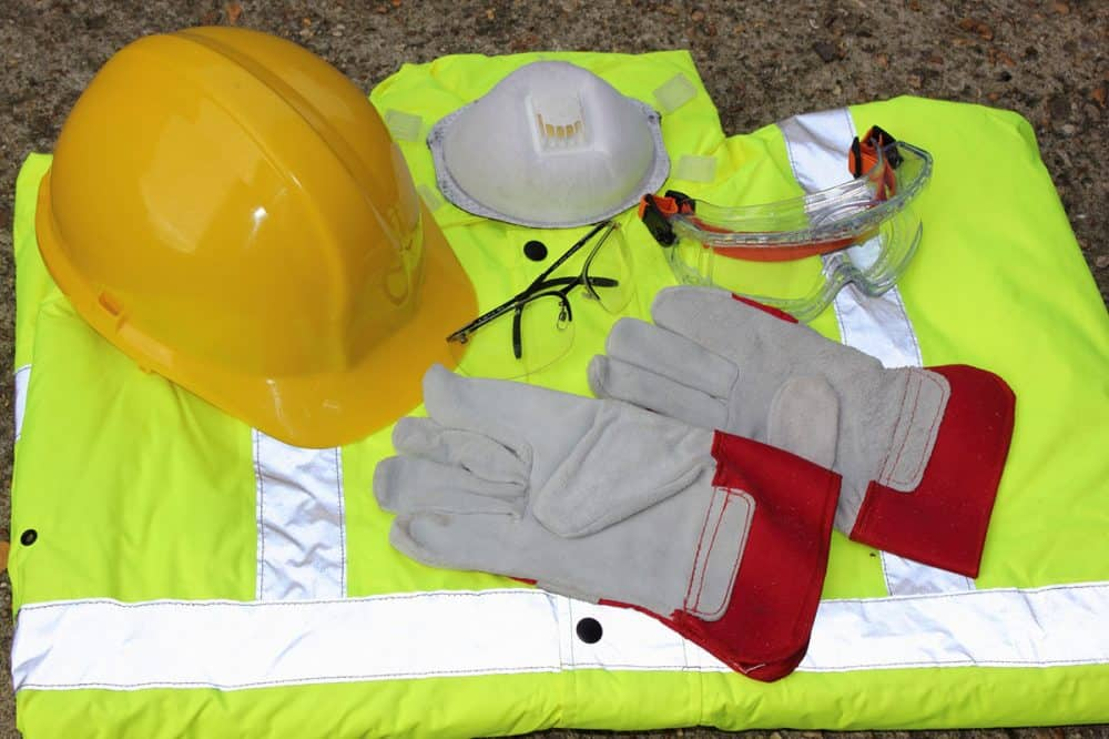 PPE Hazard Assessments