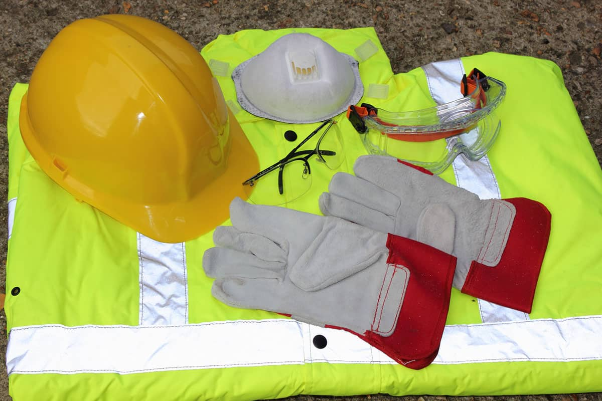 PPE Hazard Assessments